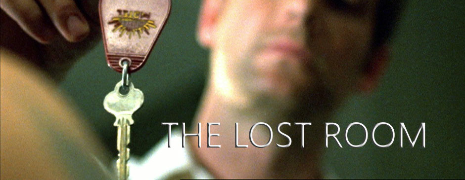 The Lost Room - Circle Of Confusion